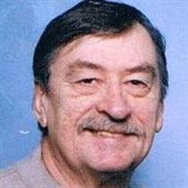 Wayne W. Leuenberger