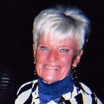 Ann Jarvill