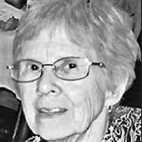 Nancy J. Kutcher