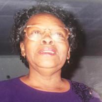 Mrs. Dorothy Moore