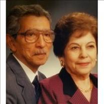 Annie Vargas Trujillo