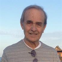 Victor J Cossetta