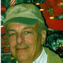 Stephen Craig Napier