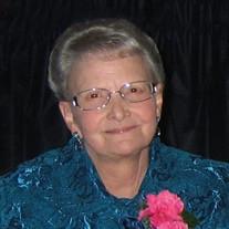 Wanda K. Waggoner