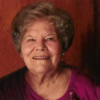 Dorothy McFarlain-Crochet