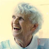 Anne Davin Zeller