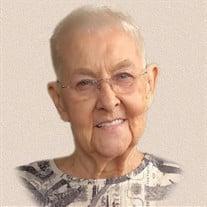 Ann Warner Larson