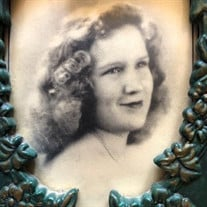Mrs. Mary Ellen Cole