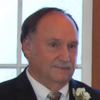 Douglas Girard