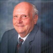 Clyde William Butler Sr.