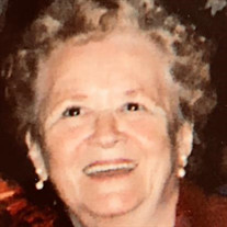 Mrs.  Gloria H. Robichaud