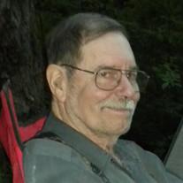 Wesley  P. Rogers