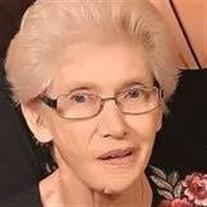 Rebecca Ann Burch