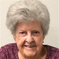 Virginia Mae Lofton