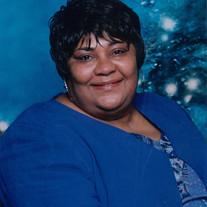 Peggy Jo Byrd Rawls