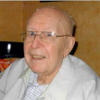 Alfred J Ekstrom