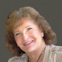 Betty Faye Davis