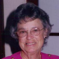 Ruth Coates Stephens