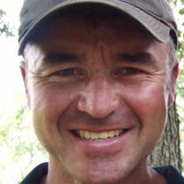 Scott Cazenave