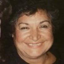 Maria Augusta Obregon