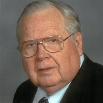 Paul F. Johnson
