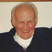 Wil A. Leonard