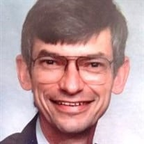 Deacon Michael Joseph Kulas