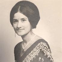 Bhadrika Sharma