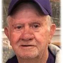 Thurston Roosevelt Harper, 84, Florence, AL