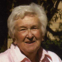 Nancy Ann Knight