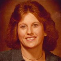 Betty Ann Pharris