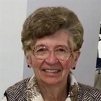 Lillian Agnes Thill