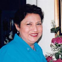 """Hilda Garcia, """"Lila"""""""