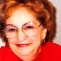 Margaret  A.  Chavez
