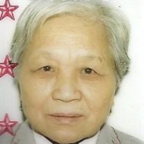 Su Wen Deng Liu
