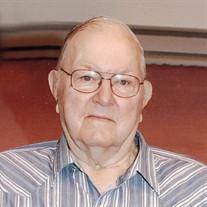 Harold J. Spoelstra