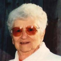 Betty Louise Bonewit