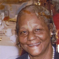 Ethel Lee Johnson