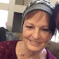 Sheila Ann Booth Lyle Williams