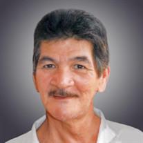 Felepe Albert Hontiveros