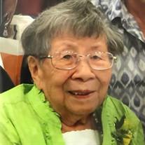 Bessie Thelma Chan