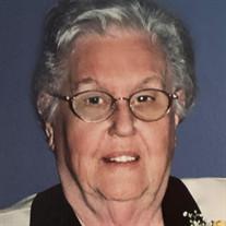 Edna E. Hennessy