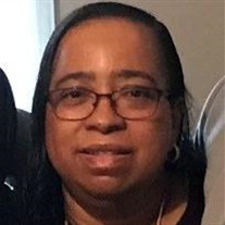 Bernadine Elizabeth Winfrey