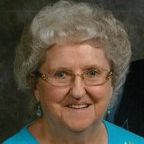 Margaret Ann McFadden