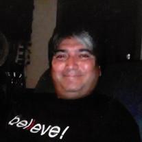 Mr. Richard P. Long Jr.