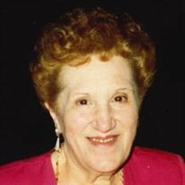 Lucy P. Simone