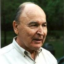 Reverend John Forrest Seibert