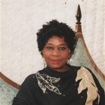 Ida Bowens