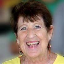 Gayle Saeks