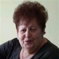 Amelia Micheletti